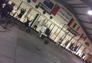 BodyTorque Gym Image 3 of 4