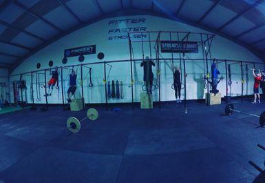 BodyTorque Gym Image 4 of 4