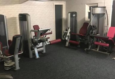BFit Lincs Gym