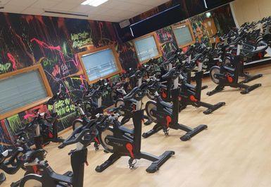 Hatton Health & Fitness Image 2 of 8