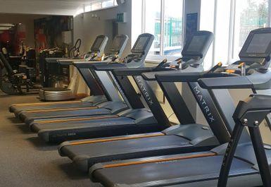Hatton Health & Fitness