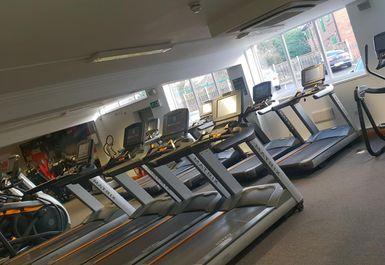 Hatton Health & Fitness Image 4 of 8