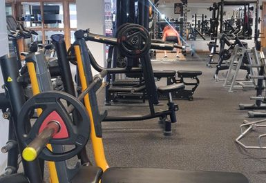 Hatton Health & Fitness Image 5 of 8