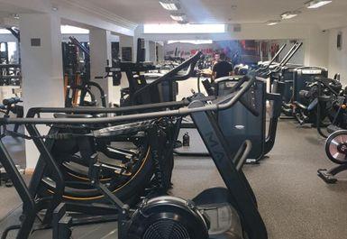 Hatton Health & Fitness Image 8 of 8