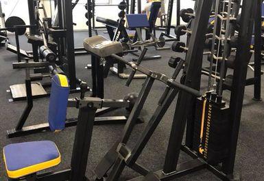 Bridges Fitness Centre