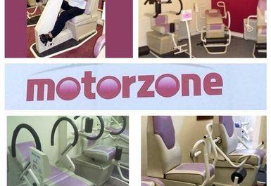 MotorZone Image 1 of 1