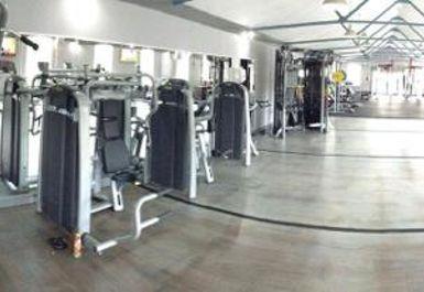 David Corfield Gymnasium Image 7 of 7