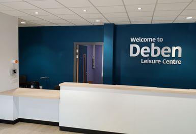 Deben Leisure Centre Image 9 of 10