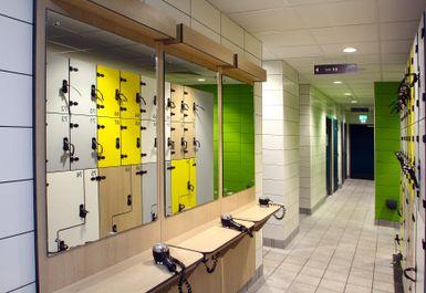 Deben Leisure Centre Image 10 of 10