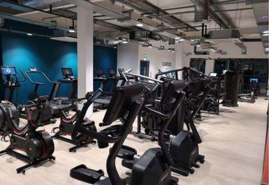 Deben Leisure Centre Image 2 of 10