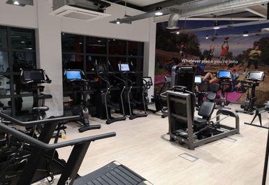 Deben Leisure Centre