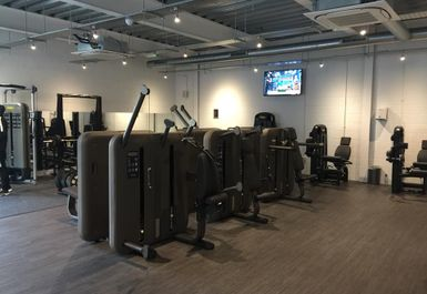 THE FITNESS SPACE HIGHAMS PARK Image 4 of 4