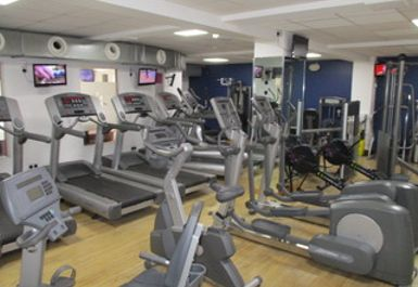 Clitheroe Leisure Image 2 of 5