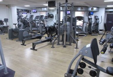 Clitheroe Leisure Image 3 of 5