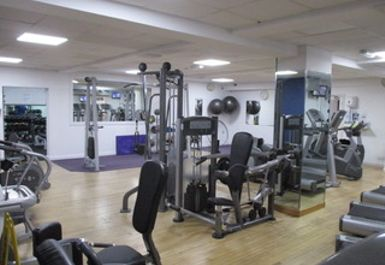 Clitheroe Leisure Image 4 of 5