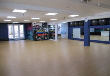 Clitheroe Leisure Image 5 of 5