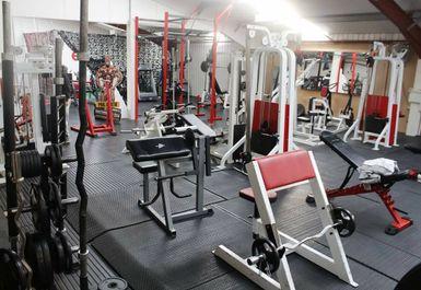 EP Gym