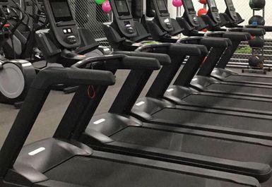 Energie Fitness Stockton