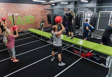 Energie Fitness Stockton Image 3 of 6