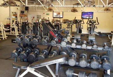 BODYTECH HEALTH CLUB Image 2 of 8