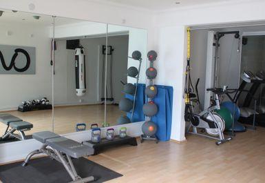 AVM Fitness
