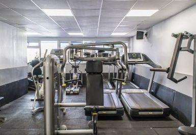 TGM Fitness Centre Image 1 of 8