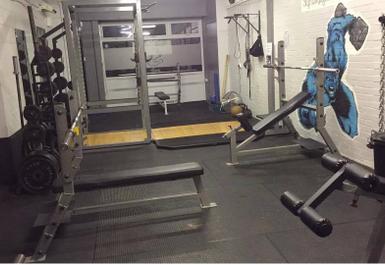 TGM Fitness Centre Image 3 of 8