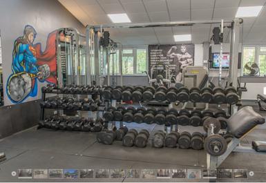 TGM Fitness Centre Image 4 of 8