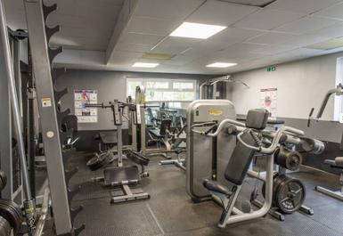 TGM Fitness Centre Image 5 of 8