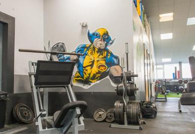 TGM Fitness Centre Image 6 of 8