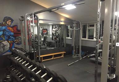 TGM Fitness Centre Image 7 of 8