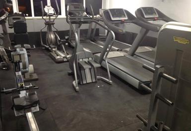 TGM Fitness Centre Image 8 of 8