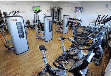 Torquay Squash & Leisure Club Image 1 of 2