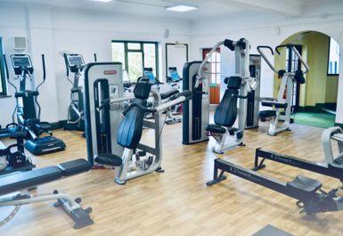 Torquay Squash & Leisure Club