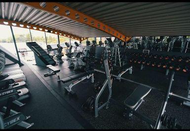 Fitness Hub Carrickfergus