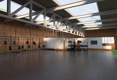 Motion Training Image 1 of 4