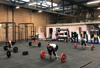 Motion Training Image 3 of 4