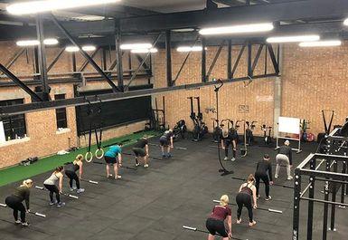 Motion Training Image 4 of 4