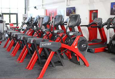 THE WORKHOUSE GYM Image 2 of 4