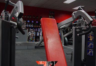Flex Physiques Gym Image 1 of 8