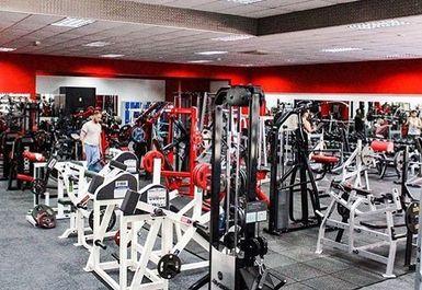 Flex Physiques Gym Image 2 of 8