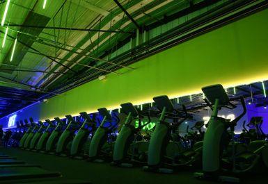Gymworks (Fulwood) Image 3 of 10