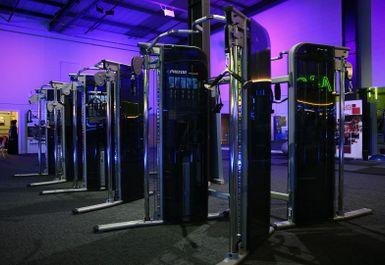 Gymworks (Fulwood) Image 5 of 10