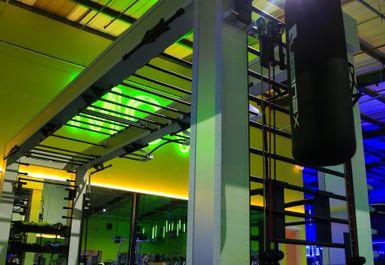 Gymworks (Fulwood) Image 9 of 10