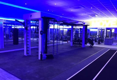 GymWorks (Euxton) Image 2 of 6