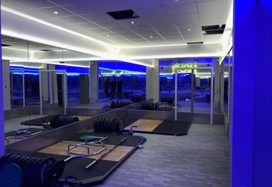 GymWorks (Euxton) Image 4 of 6