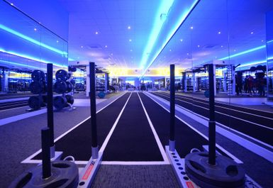 GymWorks (Euxton) Image 5 of 6
