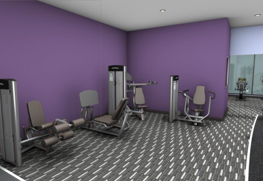Anytime Fitness Canvey Island Image 1 of 7