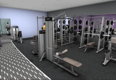 Anytime Fitness Canvey Island Image 2 of 7
