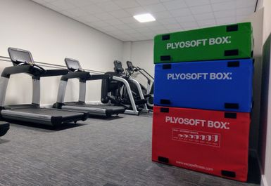 Anytime Fitness Canvey Island Image 4 of 7